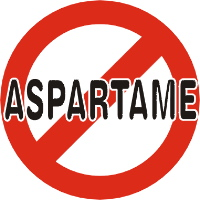no aspartame